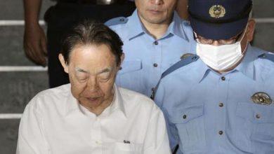 Photo of Un exembajador japonés mata a su hijo por temor a que intente un apuñalamiento masivo