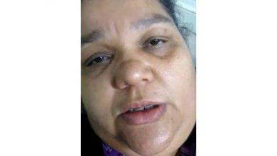 Photo of Nery Gil Ferreira, la señora que murió tras denunciar falta de atención en hospital de Santiago