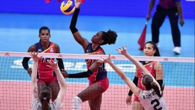 Photo of Las Reinas del Caribe vencen a Bulgaria en Liga de Naciones