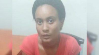 Photo of Mujer envuelta en asalto al seguridad de los suegros del presidente Danilo «es una psicópata»