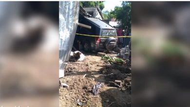 Photo of Camioneta hiere niño al penetrar a vivienda de una comunidad de Azua