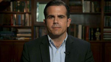 Photo of Ricardo Rosselló anuncia su renuncia como gobernador y estalla el júbilo en Puerto Rico