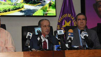 Photo of Miembros del Comité Político dicen sector de Leonel impide legislar