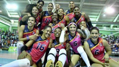 Photo of Dominicana ante Cuba en Copa Panam