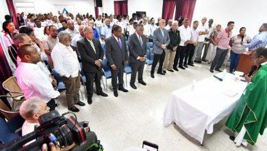 Photo of Exhortan a los atletas competir al más alto nivel en Panamericanos