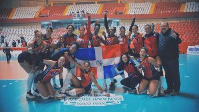 Photo of Reinas del Caribe se quedan con medalla de plata
