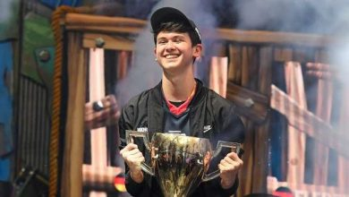 Photo of Adolescente de 16 años gana 3 millones de dólares en Mundial de Fortnite