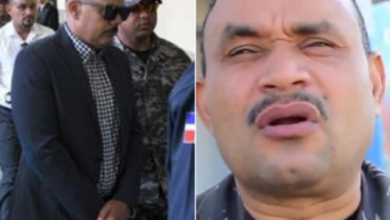 Photo of Trasladan a general y coronel PN acusados de abusar sexualmente de menor
