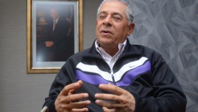 Photo of Roberto Salcedo afirma tiene ventaja holgada en encuestas para senaduría