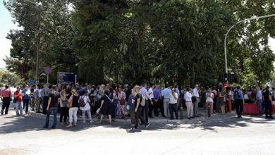 Photo of Un sismo de magnitud 5,1 sacude a Atenas y afecta las telecomunicaciones