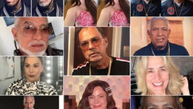 Photo of «Verse viejo está de moda»: Figuras del espectáculo se unen a «nueva fiebre» de redes sociales
