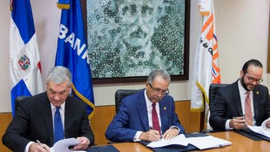 Photo of Gobierno anuncia creación del plan nacional de parqueos públicos para descongestionar tránsito