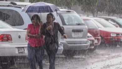 Photo of Onda tropical estará generando aguaceros sobre el país