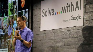 Photo of Google apuesta por la inteligencia artificial para resolver retos globales