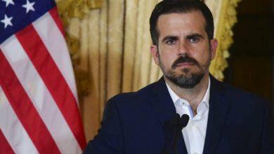 Photo of Dimisión del gobernador de Puerto Rico es «inminente», según medios