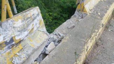 Photo of Tres muertos al caer vehículo por un puente en Santiago Rodríguez