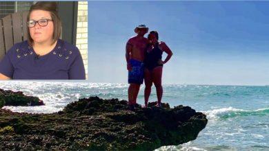 Photo of Turista que enfermó en Punta Cana pide a estadounidenses con reservaciones cancelar viajes a la RD