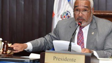 Photo of Cámara de Diputados convoca a sesión en medio de rumores