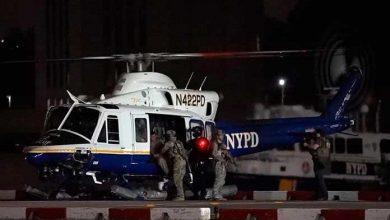 Photo of Video muestra los últimos minutos del «Chapo» en Nueva York