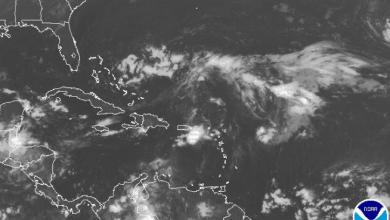 Photo of Remanentes de onda tropical producirán aguaceros locales en algunas provincias