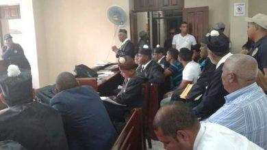 Photo of Dictan prisión preventiva a supuesta red acusada de estafa a entidad bancaria