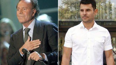 Photo of Juez determina que Julio Iglesias es el padre del español Javier Sánchez Santos