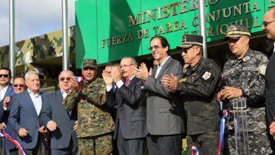 Photo of Defensa inaugura puesto interagencial