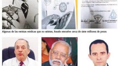 Photo of Médicos falsificaron y plagiaron miles investigaciones para lograr subespecialidades