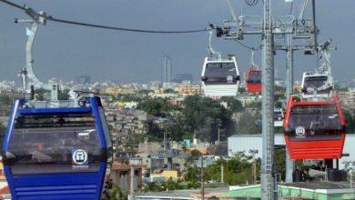 Photo of Un error en el sistema de control afectó el Teleférico de Santo Domingo; evacuaron usuarios