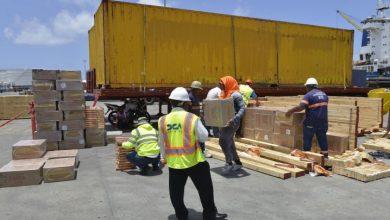 Photo of Decomisan contrabando de millones de cigarrillos llegados desde Panamá