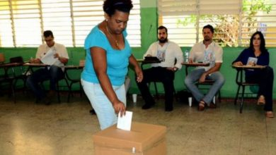 Photo of JCE aprueba un presupuesto de RD$16,500 MM para las elecciones