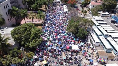 Photo of Iglesia lleva a las calles repudio a política de ideología de género