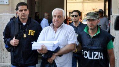 Photo of Policía de Italia y FBI asestan fuerte golpe a la mafia de la 'Cosa Nostra'