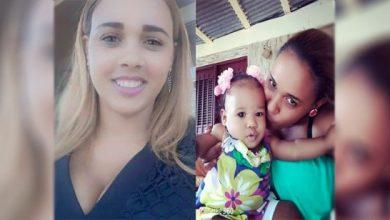 Photo of Madre e hija habían sido asesinadas, antes de ser quemadas