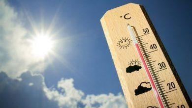 Photo of ¡A tomar agua! Temperaturas podrían alcanzar 40 grados