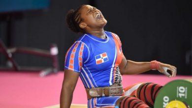 Photo of Pesista Crismery Santana sufre lesión en Juegos Panamericanos Lima 2019