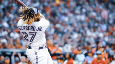 Photo of Vladimir Guerrero Jr. impuso nuevo récord en una ronda del Home Run Derby con 29