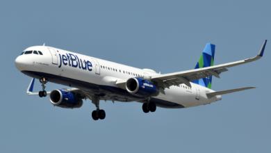 Photo of Avión que salió de EEUU a RD se desvía por «olor inusual»