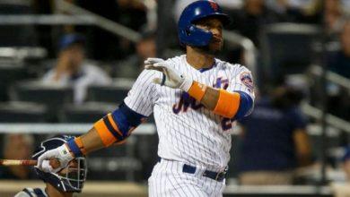 Photo of Mets vencen a Padres con tres jonrones de Canó