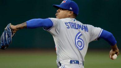 Photo of Mets adquieren a Marcus Stroman de Azulejos