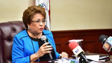 Photo of Alejandrina dice que Reinaldo Pared debe mantener posición neutral en el partido