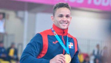 Photo of El dominicano Audrys Nin gana medalla de oro en salto panamericano