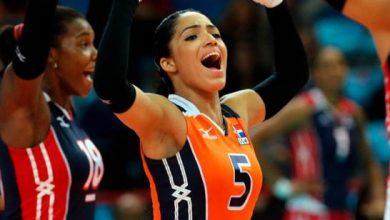 Photo of Brenda Castillo regresa con Las Reinas del Caribe ante Azerbaiyan en torneo Preolímpico
