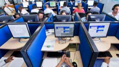 Photo of Call centers buscan crear 60,000 empleos en cinco años