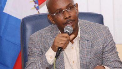 Photo of Renuncia el primer ministro de Haití