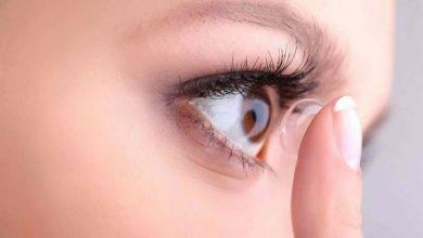 Photo of Crean una lente de contacto robótico que permite hacer «zoom» con solo parpadear