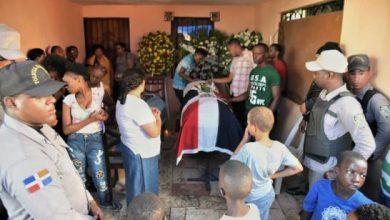 Photo of Desgracia se cierne sobre familia de cabo asesinado