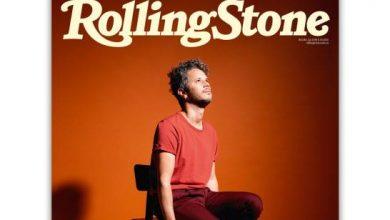 Photo of Vicente García en la portada de la revista Rolling Stone Colombia