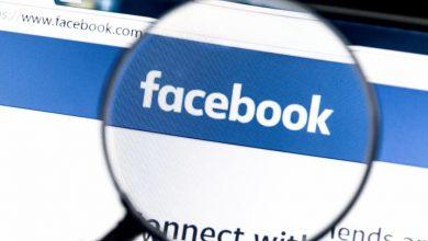 Photo of Facebook trabaja para dar información útil de coronavirus