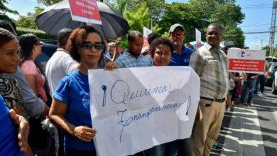 Photo of ADP mantiene llamado a manifestación este jueves, mientras Educación lamenta se pierdan clases